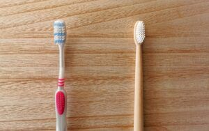 Sustainable Toothbrush